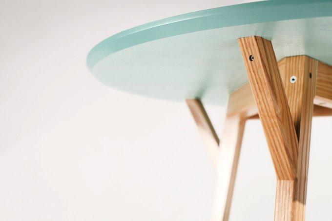 """Обеденный стол """"Circle"""""""