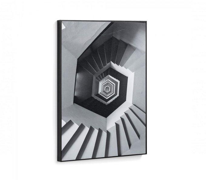 Картина Ascla с архитектурными изображениями
