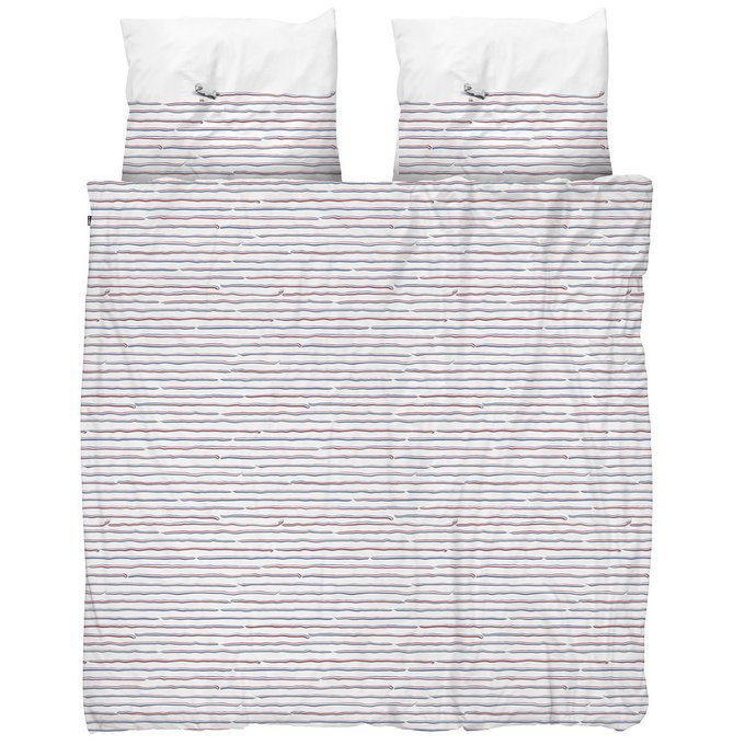 """Комплект постельного белья """"Зубная паста"""" 200х220"""
