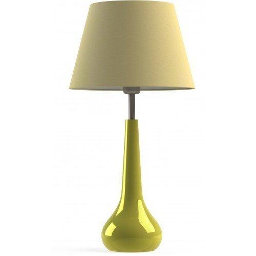 Настольная лампа Taurus желтая