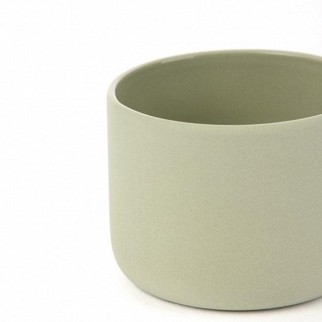 Стакан Sigur серо-зеленого цвета