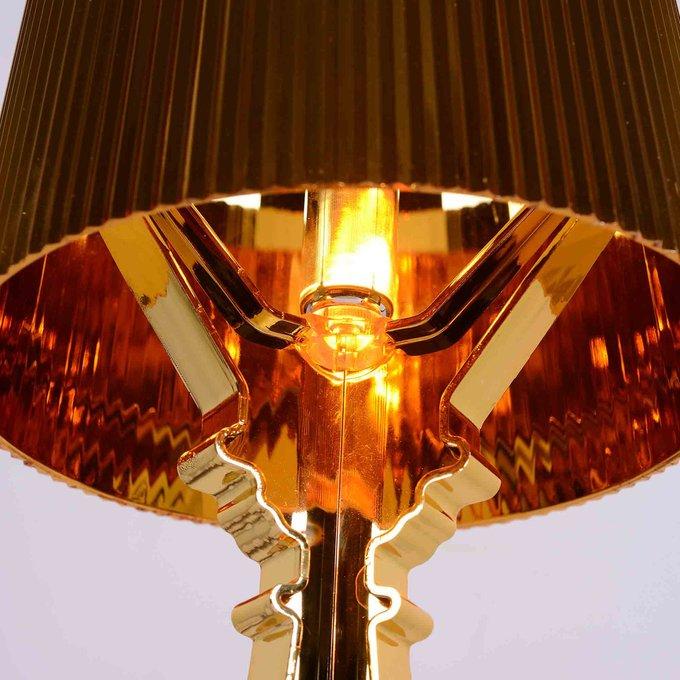 Настольный светильник ZUO