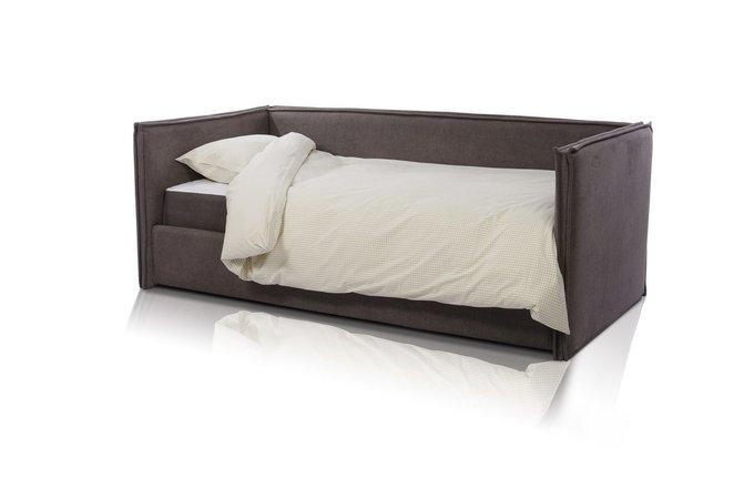Кровать Solo V1 с ящиком для белья 190х90