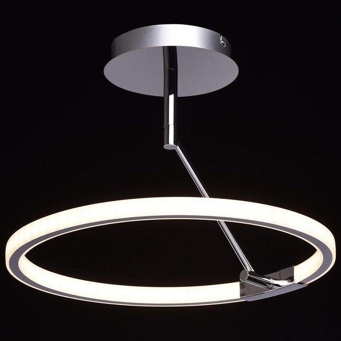 Подвесной светодиодный светильник Платлинг