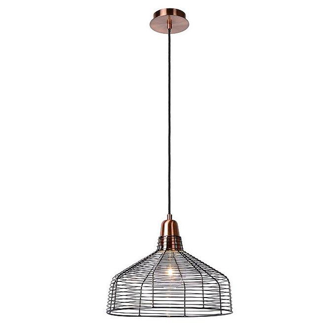 Подвесной светильник Lucide Moino
