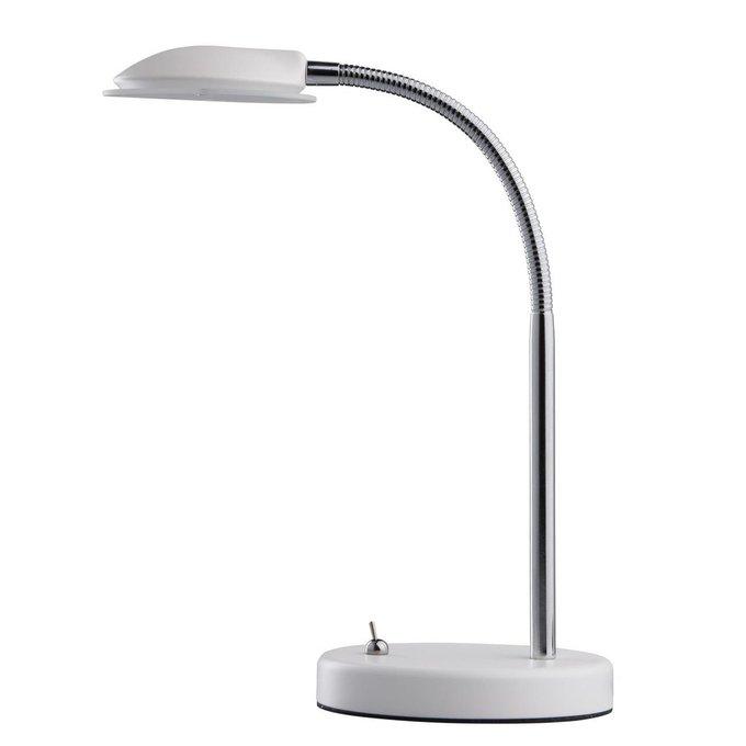 Настольная лампа MW-Light Техно
