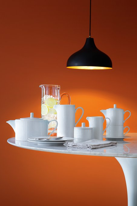Набор для чая LSA dine 340 мл/250 мл
