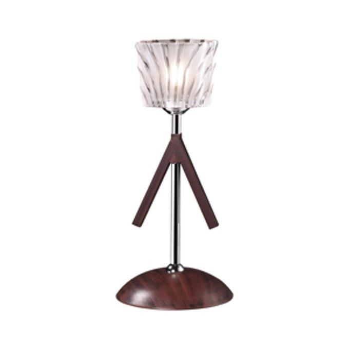 Настольная лампа декоративная Okino