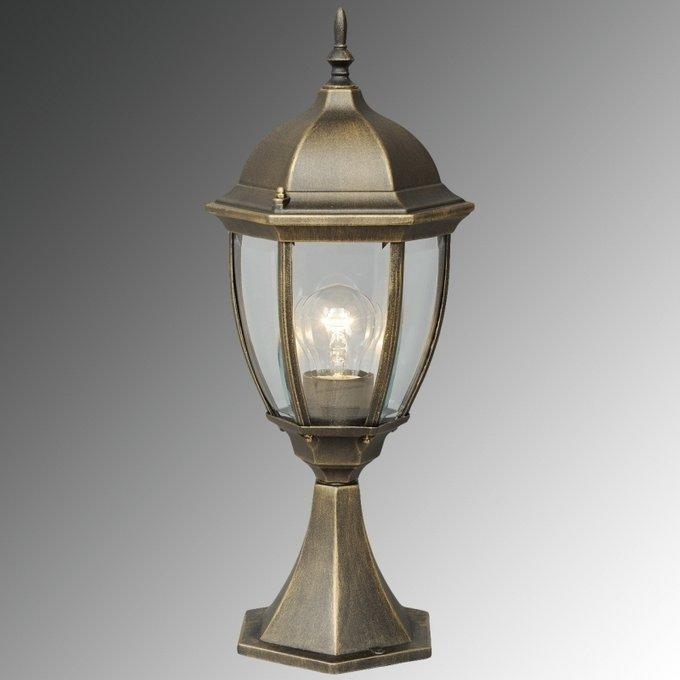 Уличный светильник MW-LIGHT ФАБУР