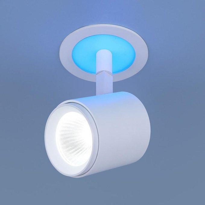 Встраиваемый светодиодный светильник Elektrostandard