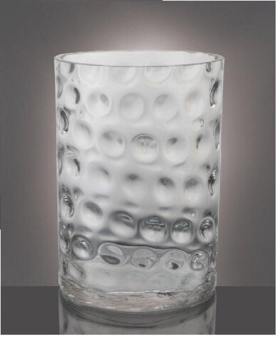 Настольная ваза Sarina Flover Vase из стекла