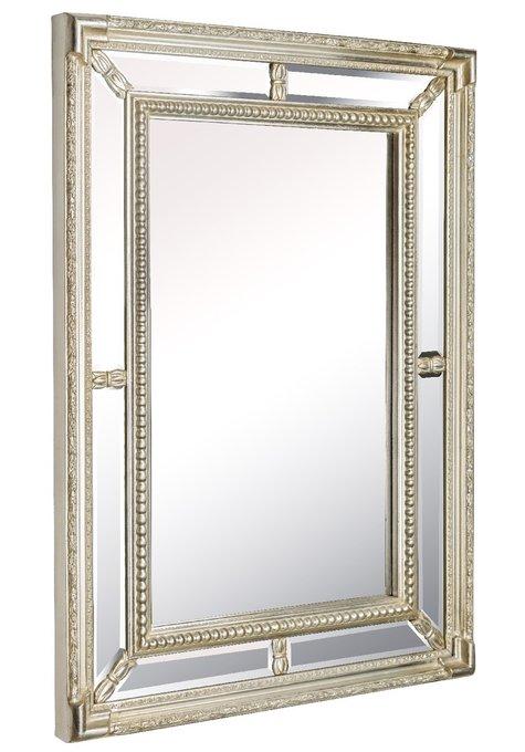 Настенное Зеркало в раме Albert Silver