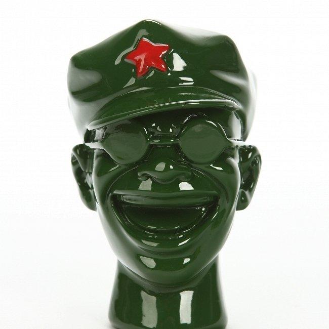"Статуэтка ""Red Star"""