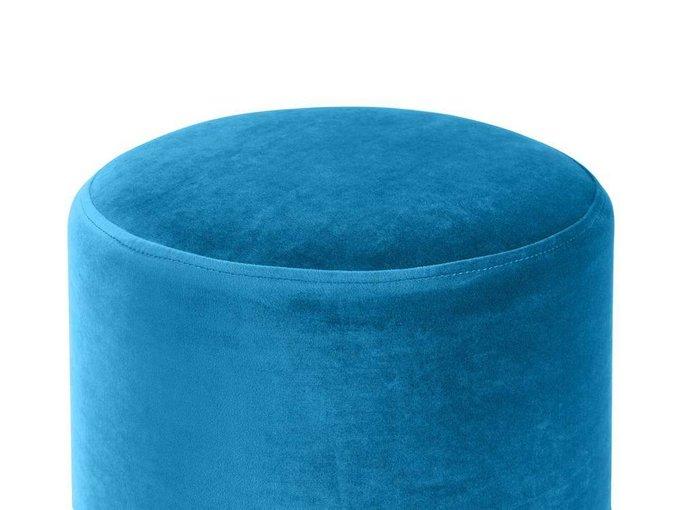 Пуф Drim синего цвета