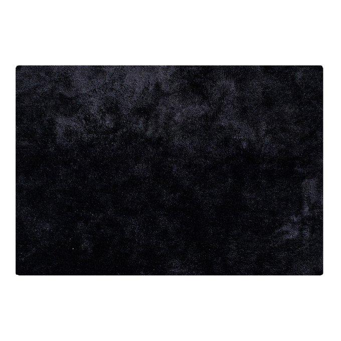 Ковер Florida черного цвета 160х230
