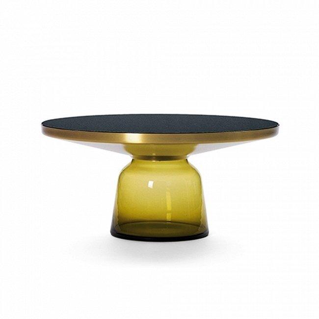 Кофейный стол Vaso Glass из стекла