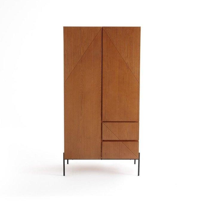 Шкаф Lodge в винтажном стиле