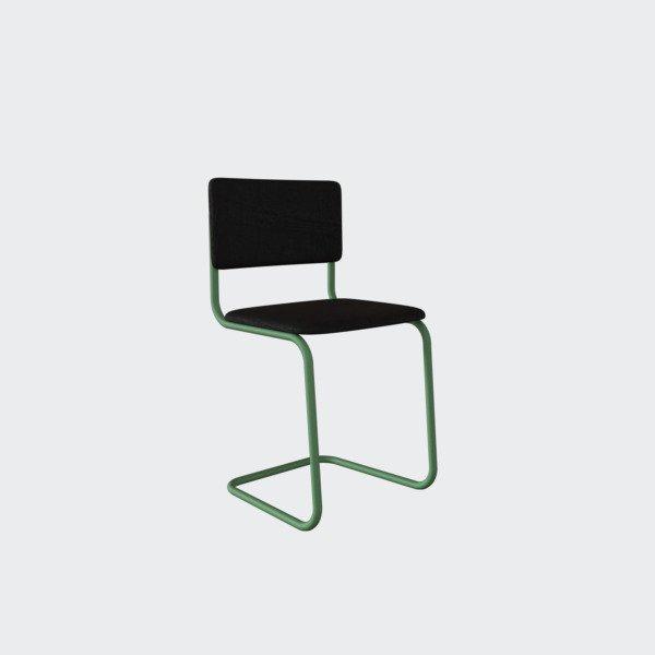 Рабочий стул WOODI Bauhaus