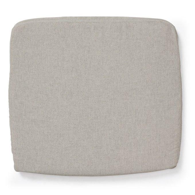 Подушка на стул Novak бежевого цвета