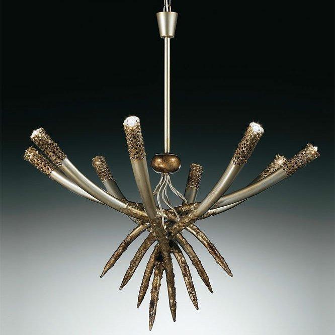 Подвесной светильник Safari MM Lampadari из металла