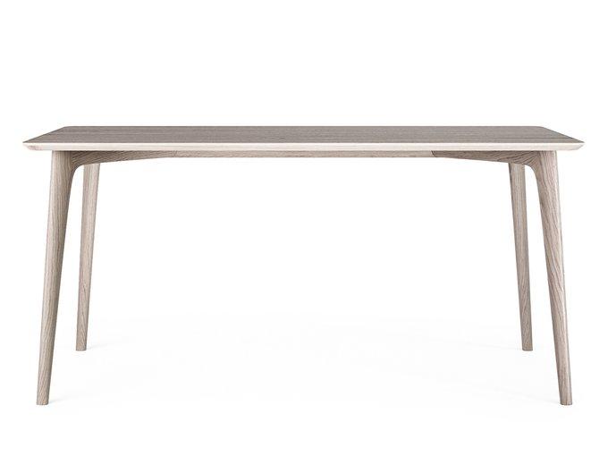 Обеденный стол IGGY из массива дуба