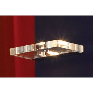 Lussole Накладной светильник Diamante