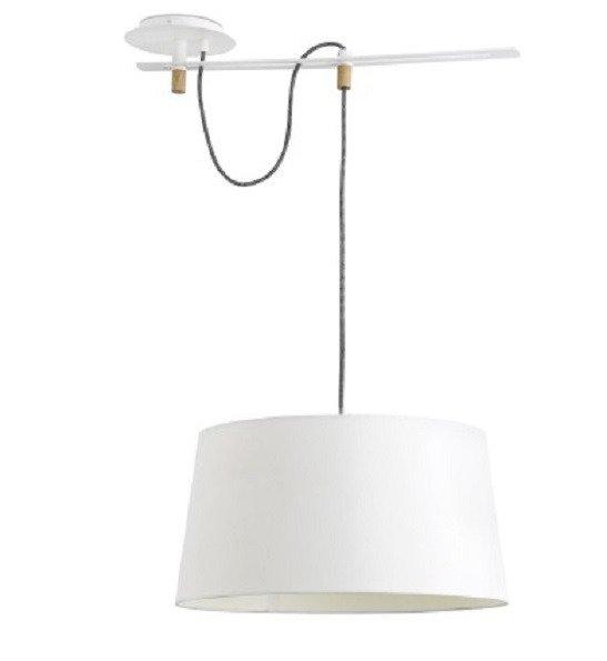 Подвесной светильник Fusta