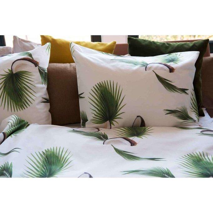 Комплект постельного белья Кокос