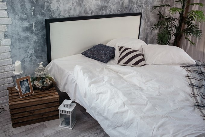 Кровать лофт Лоренцо 1.4 140х200