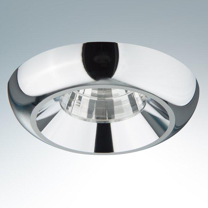 Встраиваемый светильник Lightstar Monde