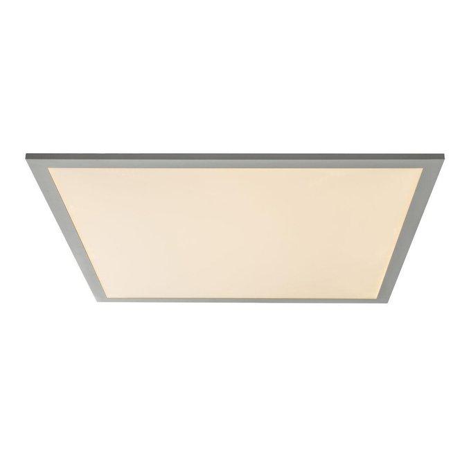 Потолочный светодиодный светильник Marzo белого цвета