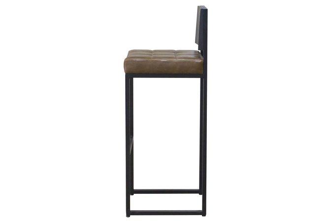 Барный стул Lanzarote на каркасе из массива бука