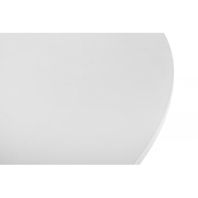 Обеденный стол Bianka белого цвета