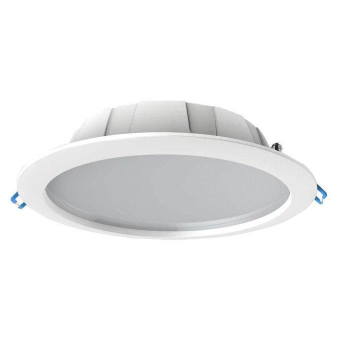 Встраиваемый светодиодный светильник Mantra Graciosa