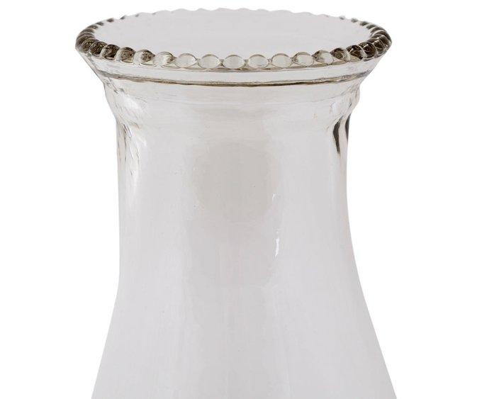 Лампа Alargada из стекла