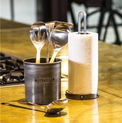 Органайзер для кухонных принадлежностей Industrial Kitchen