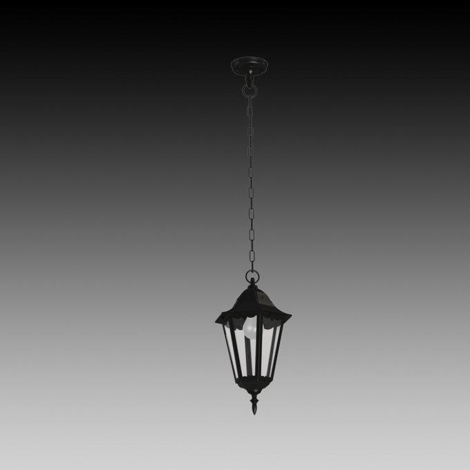 Уличный подвесной светильник Eglo Navedo