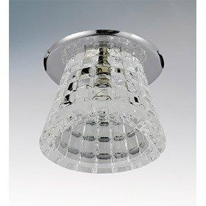 Встраиваемый светильник Bicci Cr