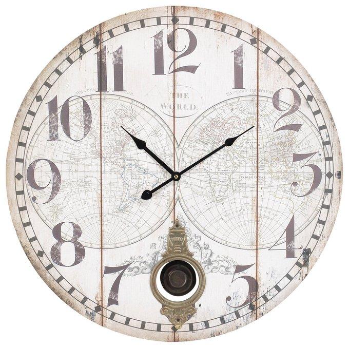 Часы настенные с кварцевый механизм