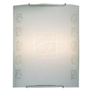 Накладной светильник Дина