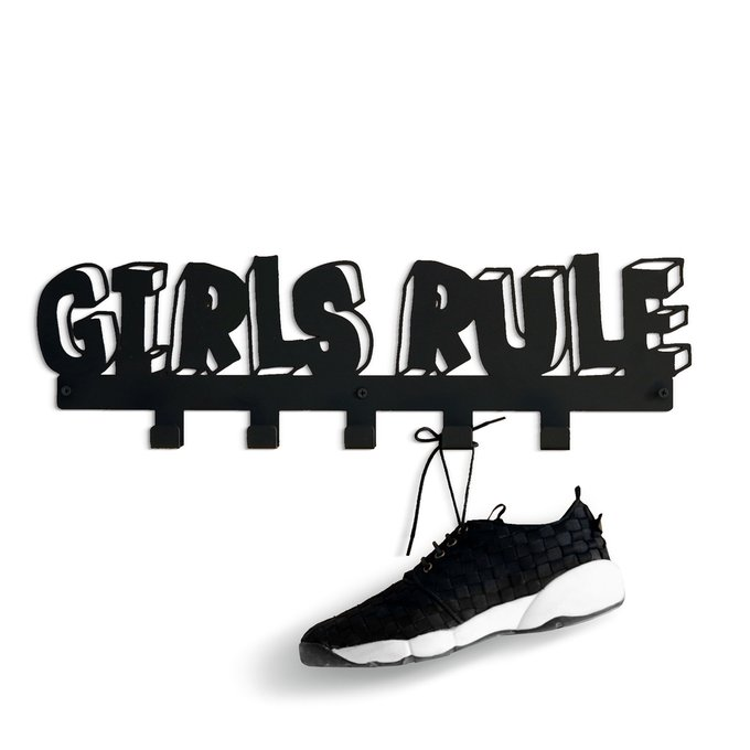 "Вешалка ""GIRLS RULE"""