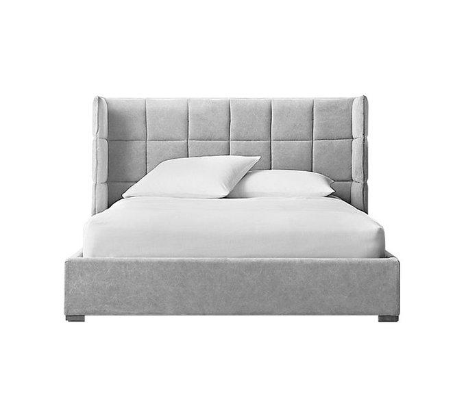 Кровать Миранда 200х200 с подъёмным механизмом