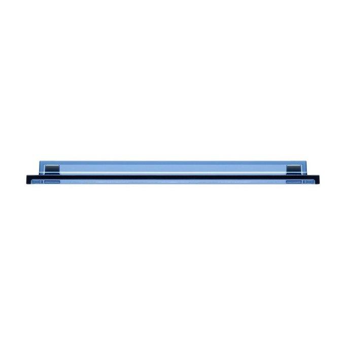 Полка Shelfish синего цвета