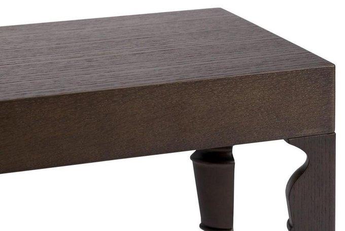 """Журнальный столик """"Ashley"""" из дерева и мдф"""