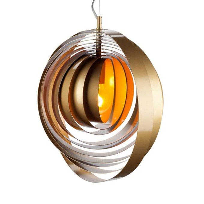 Подвесной светильник Virsavia из металла