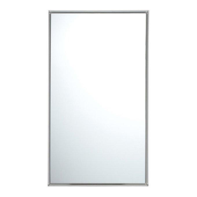 Зеркало Only Me в прозрачной раме