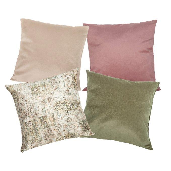 Комплект чехлов для подушек Maro Lounge