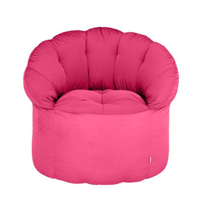 Уличное кресло-пуф Pink