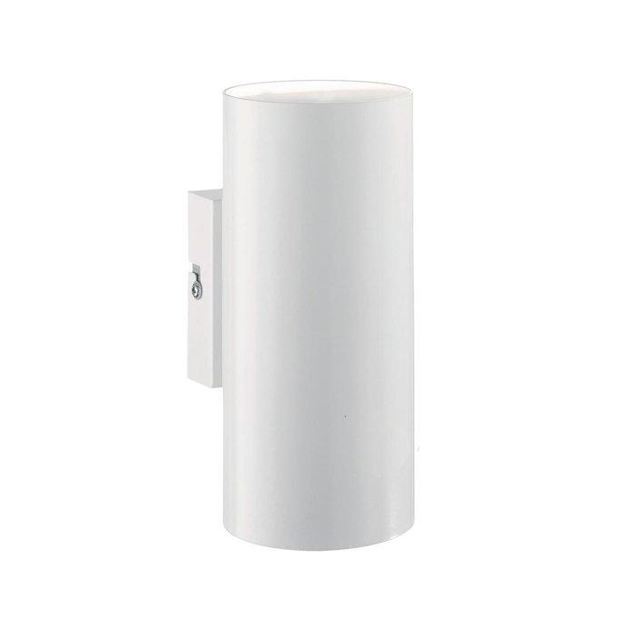 Настенный светильник Ideal Lux Hot Bianco