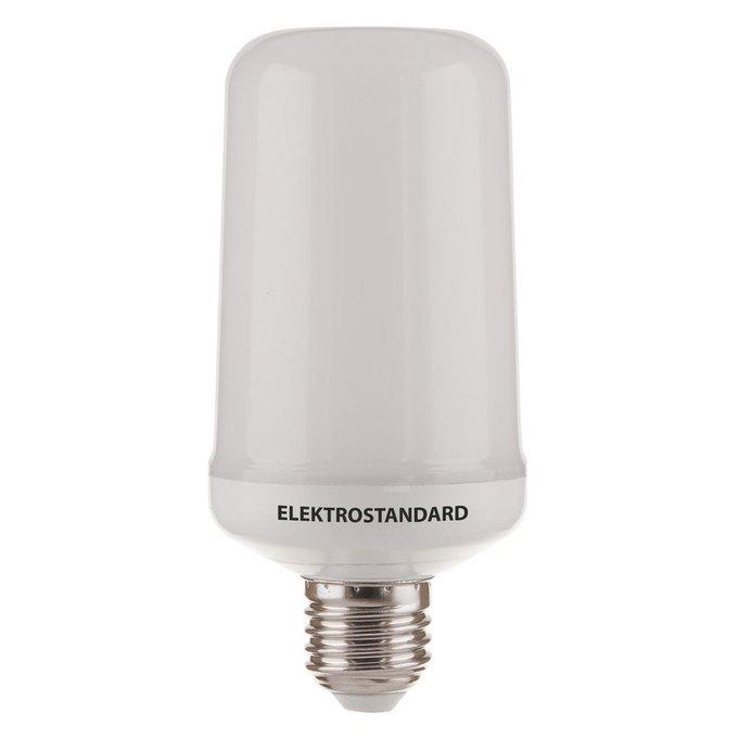 Лампа светодиодная Колба матовая